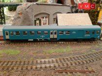 VMC 7310 Vezérlőkocsi, négytengelyes BDt sorozat, MÁV-START, 2. osztály (E6)