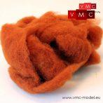 VMC 78002 Polifiber - Rozsdabarna, 10g
