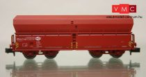VMC 852103 Önürítős négytengelyes teherkocsi, MÁV (E5) (N) - pályaszámvariáció