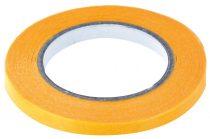Vallejo 07005 Precision Masking Tape, 6mm x 18 m - Maszkoló szalag