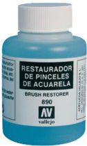 Vallejo 28890 Brush Restorer - Acryl 85 ml
