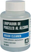 Vallejo 28900 Brush Cleaner - Alcohol 85 ml
