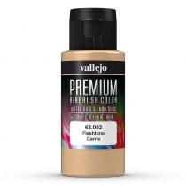 Vallejo 62002 Fleshtone - Premium Opaque (Acrylic Polyurethane Airbrush Color) 60 ml