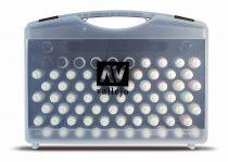 Vallejo 70174 Model Color Box - Panzer Aces Set (72 x 17ml)