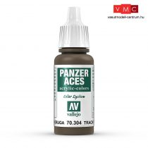 Vallejo 70304 Track Primer - 17 ml (Panzer Aces)