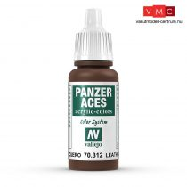Vallejo 70312 Leather Belt - 17 ml (Panzer Aces)