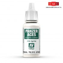 Vallejo 70313 Stencil - 17 ml (Panzer Aces)