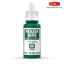 Vallejo 70346 Splinter Blotches I - 17 ml (Panzer Aces)
