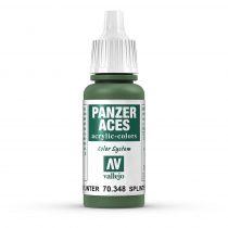 Vallejo 70348 Splinter Strips - 17 ml (Panzer Aces)