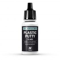 Vallejo 70400 Plastic putty - 17 ml (Model Color) (199)