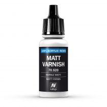 Vallejo 70520 Matt Varnish - 17 ml (Model Color) (192)