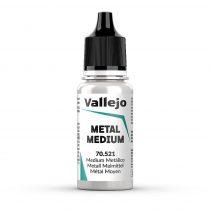 Vallejo 70521 Metallic Medium - 17 ml (Model Color) (191)