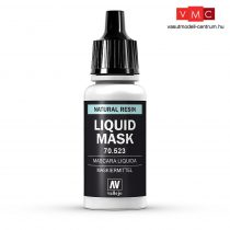 Vallejo 70523 Liquid masking Fluid - 17 ml (Model Color) (197)