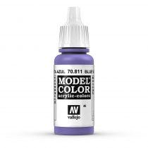 Vallejo 70811 Blue Violet - 17 ml (Model Color) (46)