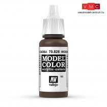 Vallejo 70828 Wookgrain - 17 ml (Model Color) (182)