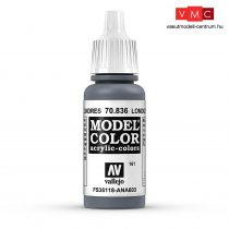 Vallejo 70836 London Grey - 17 ml (Model Color) (171)