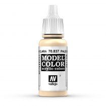 Vallejo 70837 Pale Sand - 17 ml (Model Color) (7)