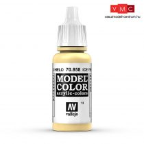 Vallejo 70858 Ice Yellow - 17 ml (Model Color) (13)