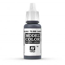 Vallejo 70868 Dark Seagreen - 17 ml (Model Color) (163)
