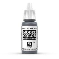 Vallejo 70869 Basalt Grey - 17 ml (Model Color) (162)