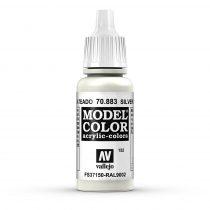 Vallejo 70883 Silvergrey - 17 ml (Model Color) (152)