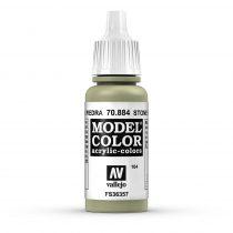 Vallejo 70884 Stone Grey - 17 ml (Model Color) (104)