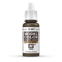 Vallejo 70887 Brown Violet - 17 ml (Model Color) (93)