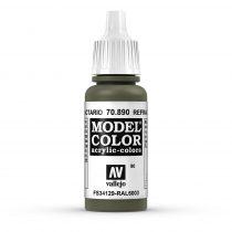 Vallejo 70890 Retractive Green - 17 ml (Model Color) (90)
