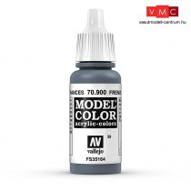 Vallejo 70900 French Mirage Blue - 17 ml (Model Color) (59)