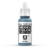 Vallejo 70901 Pastel Blue - 17 ml (Model Color) (63)