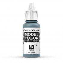 Vallejo 70904 Dark Blue Grey - 17 ml (Model Color) (157)