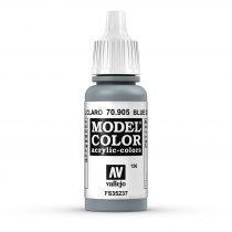 Vallejo 70905 Blue Grey Pale - 17 ml (Model Color) (156)