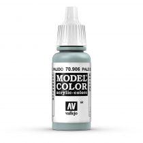 Vallejo 70906 Pale Blue - 17 ml (Model Color) (64)