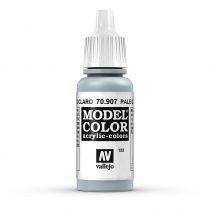 Vallejo 70907 Pale Greyblue - 17 ml (Model Color) (153)
