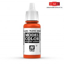Vallejo 70910 Orange Red - 17 ml (Model Color) (27)