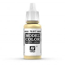 Vallejo 70917 Beige - 17 ml (Model Color) (8)
