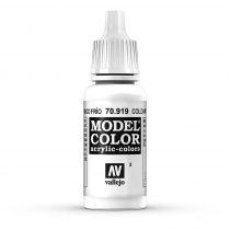 Vallejo 70919 Foundation White - 17 ml (Model Color) (2)