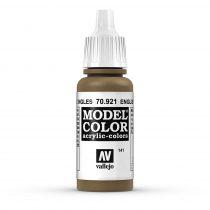 Vallejo 70921 English Uniform - 17 ml (Model Color) (141)