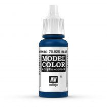 Vallejo 70925 Blue - 17 ml (Model Color) (52)