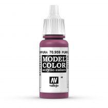 Vallejo 70959 Purple - 17 ml (Model Color) (44)