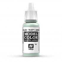 Vallejo 70971 Green Grey - 17 ml (Model Color) (106)