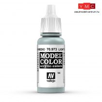 Vallejo 70973 Light Sea Grey - 17 ml (Model Color) (108)