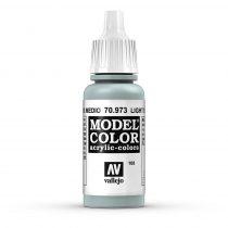Vallejo 70973 Light Sea Grey - 17 ml (Model Color) (108)
