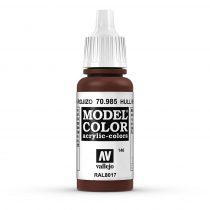 Vallejo 70985 Hull Red - 17 ml (Model Color) (146)