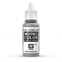 Vallejo 70990 Light Grey - 17 ml (Model Color) (155)