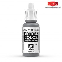 Vallejo 70991 Dark Sea Grey - 17 ml (Model Color) (159)