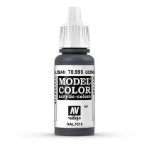 Vallejo 70995 German Grey - 17 ml (Model Color) (167)