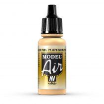 Vallejo 71076 Skin Tone, 17 ml (Model Air)