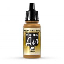 Vallejo 71077 Wood, 17 ml (Model Air)