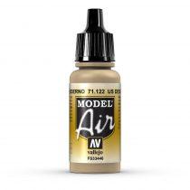 Vallejo 71122 US Desert Armour 686, 17 ml (Model Air)